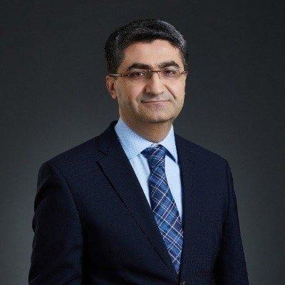 Mehmet Emin Ekmen