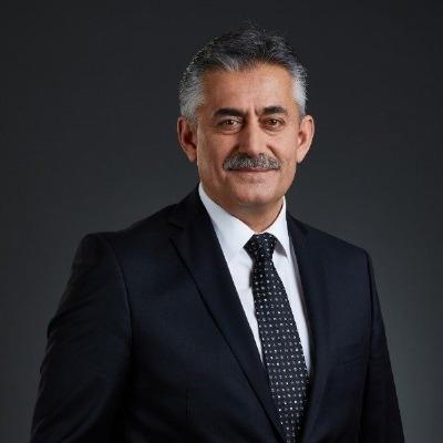 Metin Kaşıkoğlu