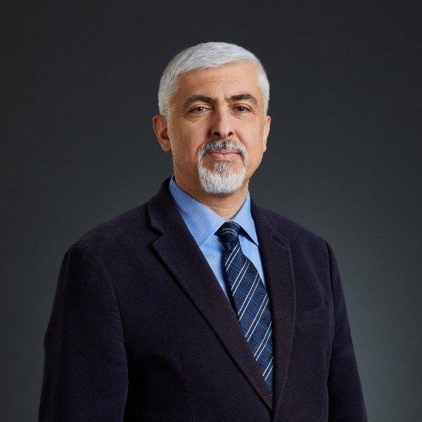 Ahmet Burçin Yereli