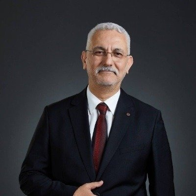 Ali Ufuk Yaşar
