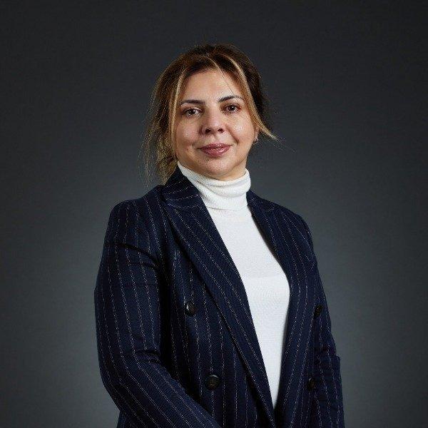 Kadriye Esra Aygün