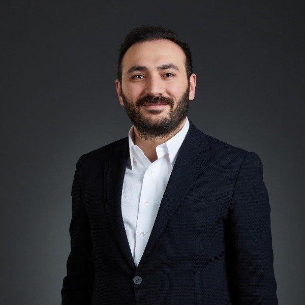 Muhammed İkbal Seyda