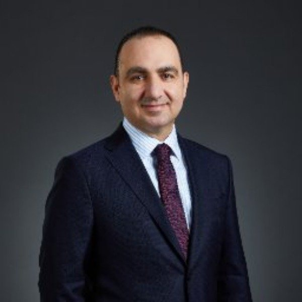 Ahmet Ergin