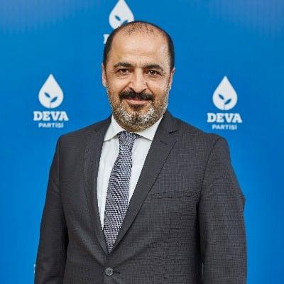 Burhan Aksoy
