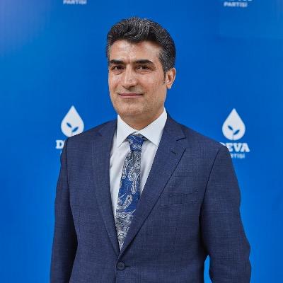 Murat Dağhan