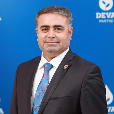 Ahmet Tüysüz