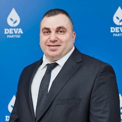 Ahmet Melih Şeker